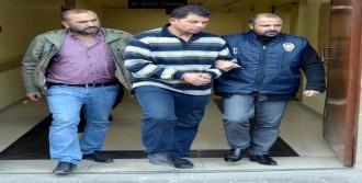 Suriyeli Kocaya 16 Yıl 8 Ay Hapis Cezası