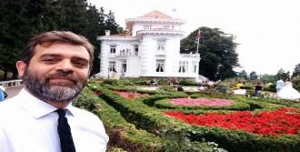 İyi Parti'nin Trabzon İl Başkanı Oldu?