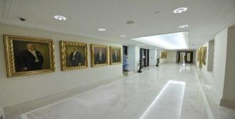 Cumhurbaşkanları Çankaya Köşkü'nde