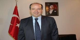 Eski Maliye Bakanı Tatar Kalp Krizi Geçirdi