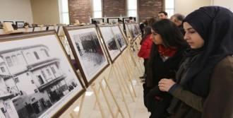 Eski Sivas Fotoğrafları Sergisi Açıldı