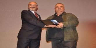 Orhonsay'a Onur Ödülü