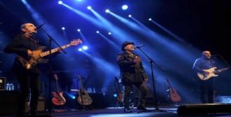 Eskişehir'de MFÖ Konseri