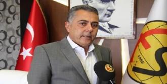 Eskişehirspor Cas'a Başvuracak