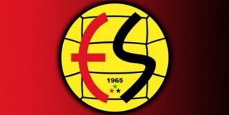 Eskişehirspor'dan Sert Açıklama