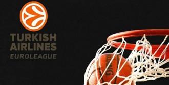 Euroleague'de Heyecan Devam Ediyor
