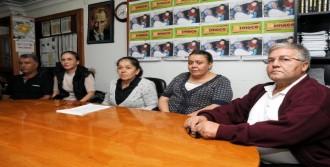 Ev İşçisi Kadınlar 'teşvik' İstiyor