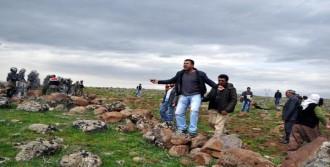 Eylemci Köylüleri, Kadın Kaymakam İkna Etti