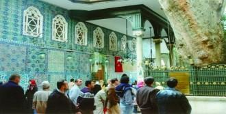 Eyüp Sultan Ziyarete Açıldı