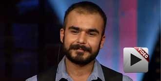 Türkiye'nin Sesi Mustafa Bozkurt