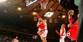 NBA'de Neler Oldu?