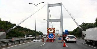 Bakanlıktan Köprü Açıklaması