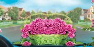 Çiçeklerimi Rüzgara Verdim