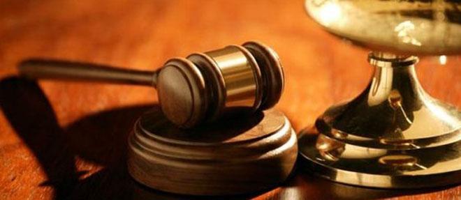 2 Liralık Gaspa 30 Yıl Hapis Cezası İstendi