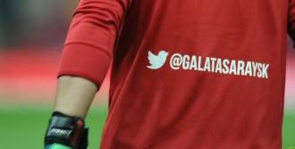 Galatasaray'ın 'twıtter' Tepkisi Sürüyor