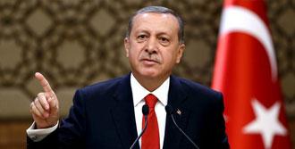 Erdoğan'dan Reina Saldırısı Açıklaması