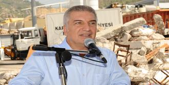 Karşıyaka Depremi Unutmadı