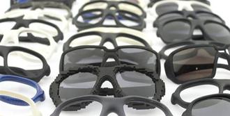Yüz Hatlarınıza Göre 3D Gözlük