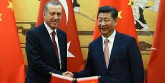 'Çin İle İlişkilerimize Stratejik Açıdan Bakıyoruz'