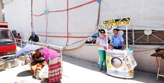 Bornova'da Atık Yağ Kampanyası