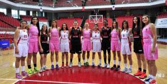 Rus Kadın Basketbol Takımı Kayseri'ye Geliyor