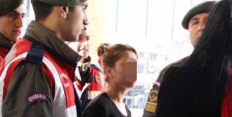 Uyuşturucu Satan Genç Kıza 4 Yıl Hapis