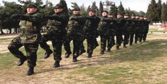 Askerlik Kasım'da Kısalacak