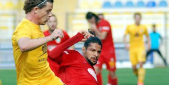 Bucaspor'da Erkan Şoku