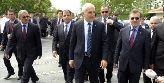 İstanbul Valisi Mutlu: Her Şey Mevzuata ve Kurallara Uygun
