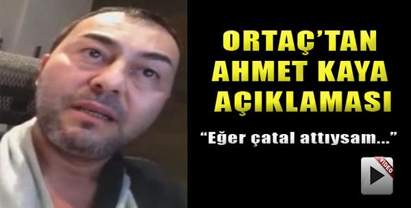 Ortaç'tan Ahmet Kaya Açıklaması