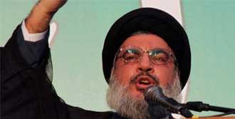Nasrallah'tan Gazze Çağrısı