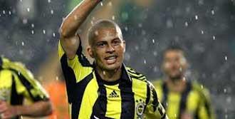 Alex'ten Fenerbahçe'ye Övgü