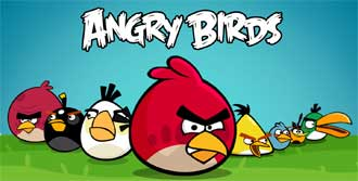 Angry Birds Oyunu Beyaz Perdede