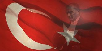 'Bir Milleti Baştan Yaratan Tarih'