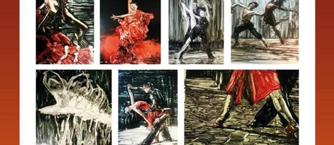 'Dansın Rengi'