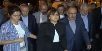 Şahin Ve Atalay Gaziantep'te