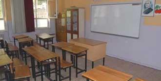 Okulda Cinayete Ömür Boyu