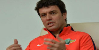 'Hedefimiz Uefa Avrupa Ligi'