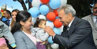 İzmir'de Süt Kardeşliği