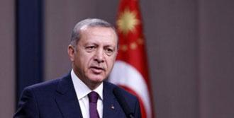'Kim Devlet Başkanı Olur Rabbim Bilir'