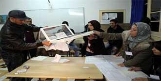 Cezayir Yerel Seçimleri Sonuçlandı