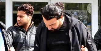 Samsun'da 4 Iraklı Gasptan Gözaltına Alındı