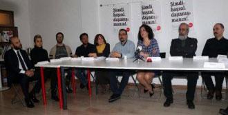 Ünlü Oyuncular 'Setteki İş Güvenliği' İçin Biraraya Geldi