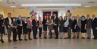 Orion Vakfı 'Öğretmenler Günü'nü Kutladı