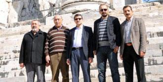 Hedef Unesco Dünya Kültür Mirası Listesine Girmek