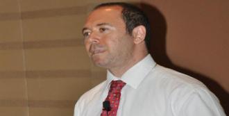 TÜGİAD Başkanı: 'Dikkatli Olunmalı'