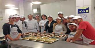 Dünya Mutfağı Ders Oldu