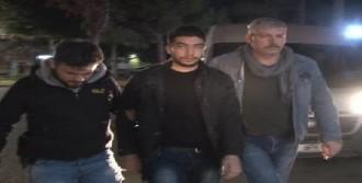 Faslı DEAŞ Üyesi Tutuklandı