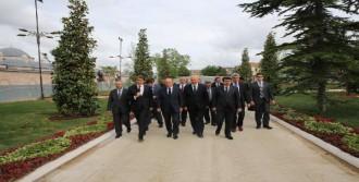 Fatih Sultan Mehmet Anıldı