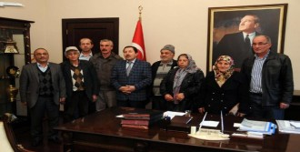 Fatsa'da Bilirkişi İnceleme Yapacak